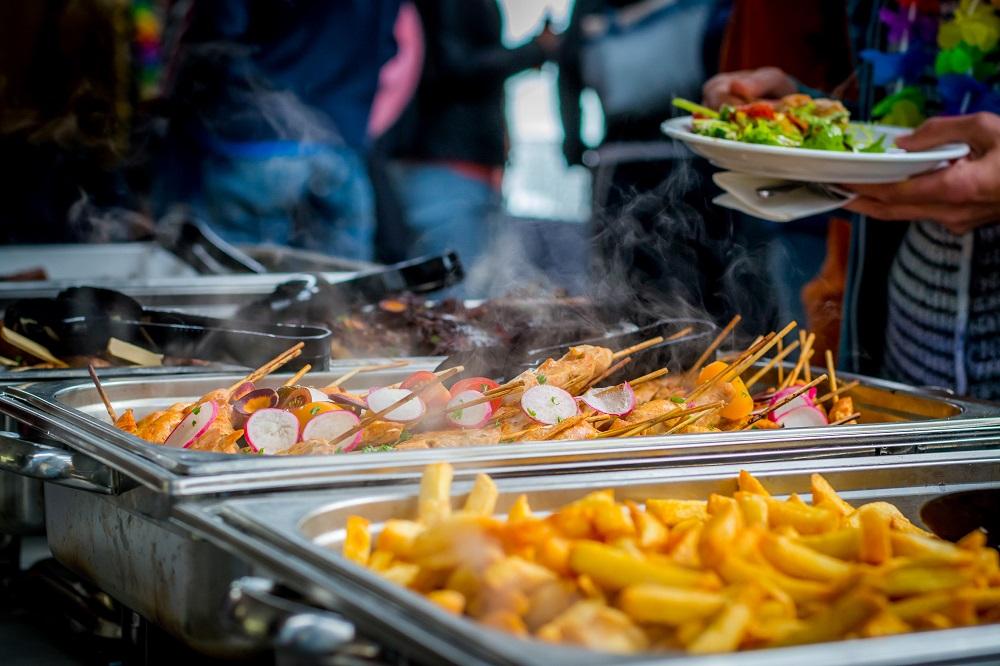 Catering Cor Jansen - Buffet