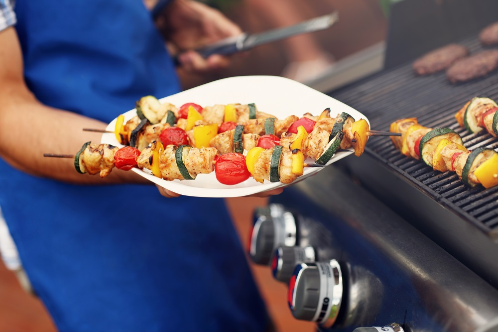 Catering Cor Jansen - bbq pakket