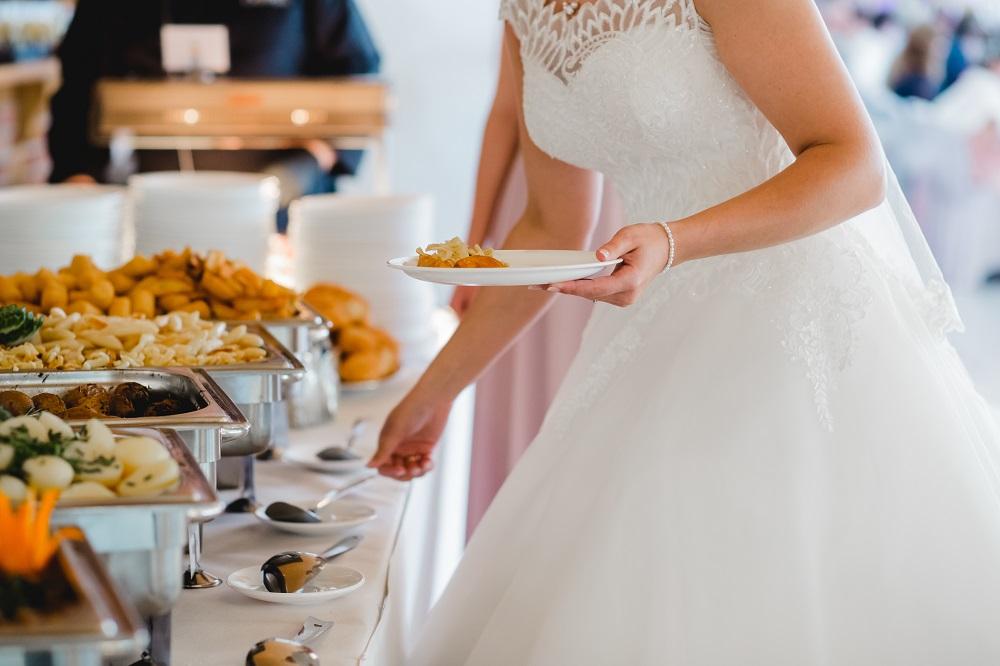 Catering Cor Jansen - Bruiloft