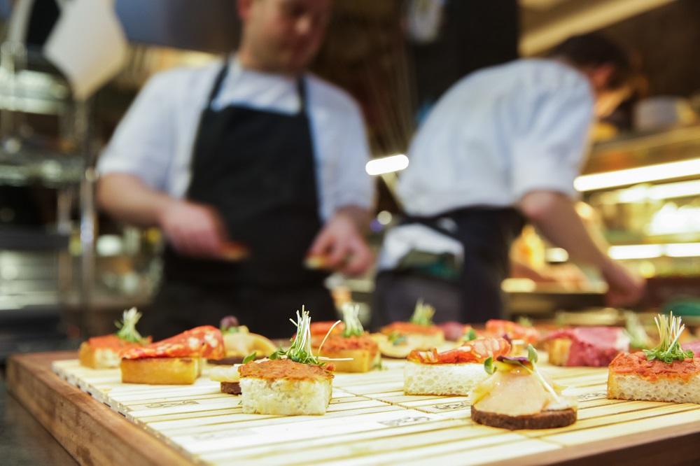 Catering Cor Jansen - Evenementen