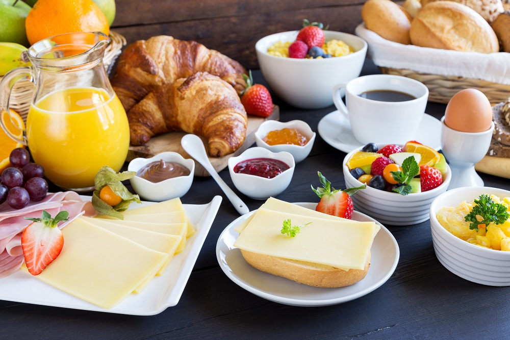 Catering Cor Jansen - Ontbijt