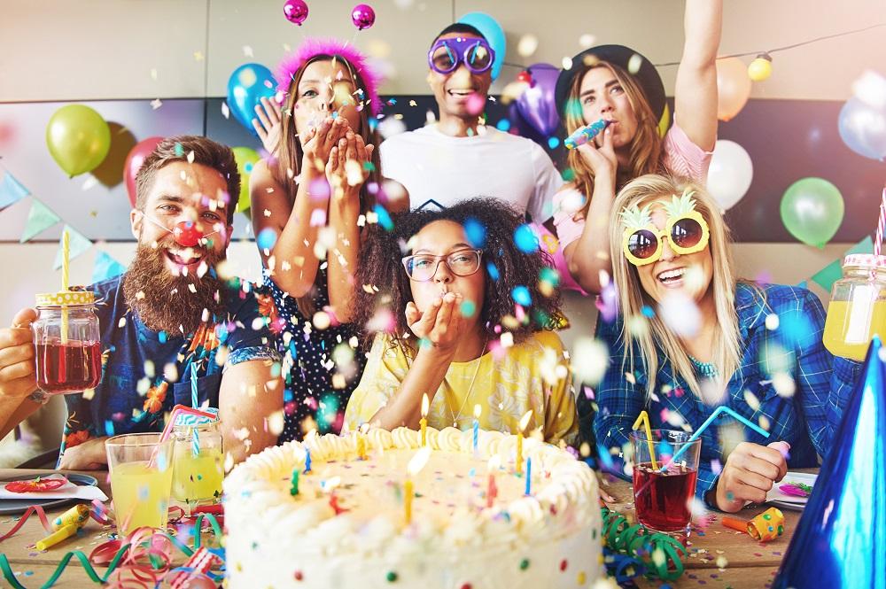 Catering Cor Jansen - Verjaardag