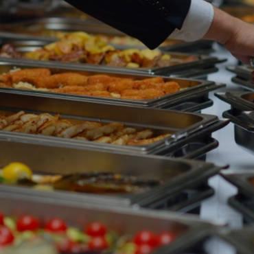Elk buffet een feest bij Catering Cor Jansen!