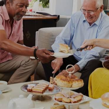 Iets te vieren? Organiseer een high tea of high wine!